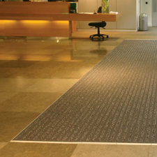 Frontrunner Entrance Flooring Systems