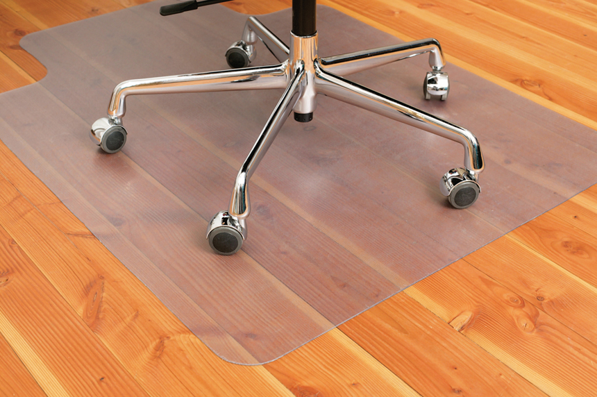Chair Mats For Hardwood Floors - Flooring Ideas Home